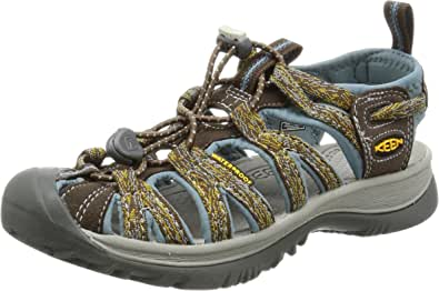 Keen Women's Whisper Hiking Sandals