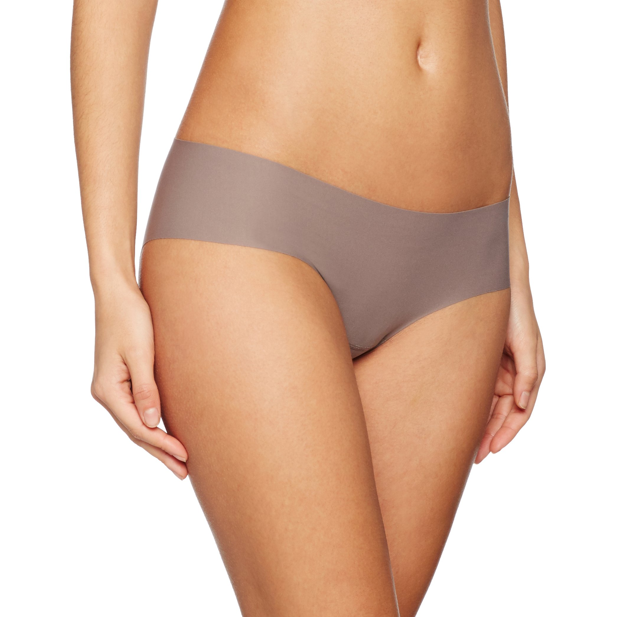 Skiny Micro Lovers Brasiliano, Slip Bikini Donna, Braun (Thistle 0775), M (38 DE)