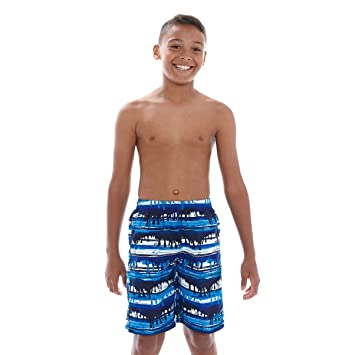 b702cab989d58 Zoggs Boy's Water Spill Swimming Shorts: Amazon.co.uk: Sports & Outdoors