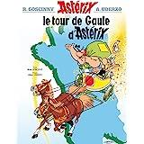 LE TOUR DE GAULE D'ASTERIX (Aventure D'asterix)