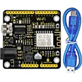 keyestudio ESP8266 IDE Module Development Board with I/O Ports WiFi for Arduino UNO