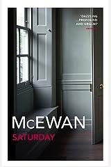 Saturday Kindle Edition