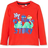 Chicco T-Shirt Manica Lunga Bimbo Camiseta de Tirantes para Niños