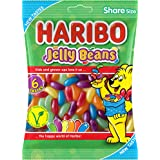 Haribo Jelly Beans, 80 gm