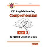 New KS2 English Targeted Question Book: Year 3 Reading Comprehension - Book 2 (with Answers)
