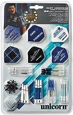 Unicorn Erwachsene Anderson Tune-Up Kit Gary, Blau, 1
