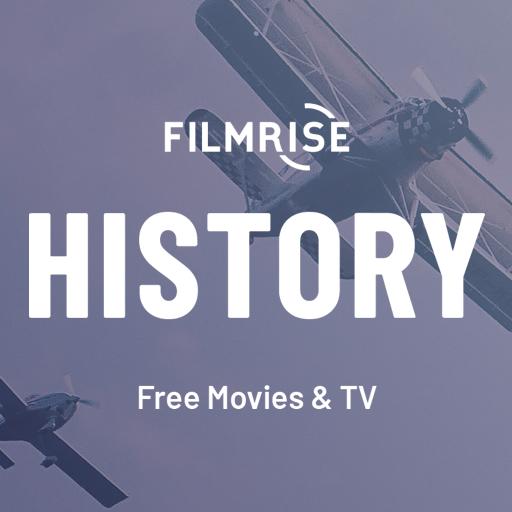 FilmRise History (Free Full Movies App)