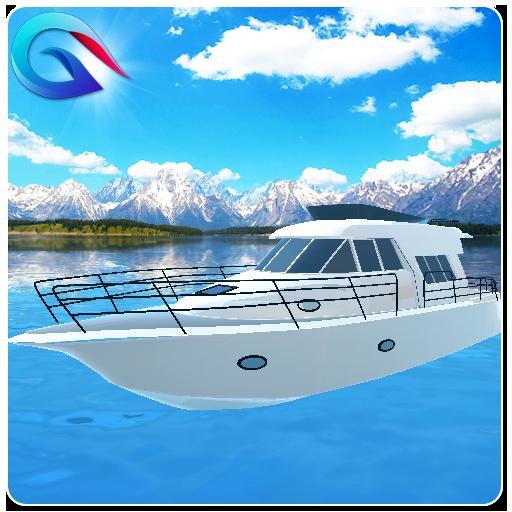 Stadt Passagier Kreuzfahrt Schiff (Einfach Modell Schiffe)
