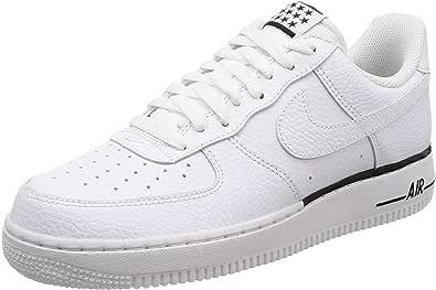 Nike Air Force 1 '07, Scarpe da Ginnastica Uomo