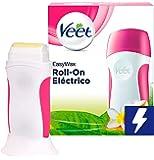 Veet Easy Wax Roll On Cera a Caldo - 250 ml