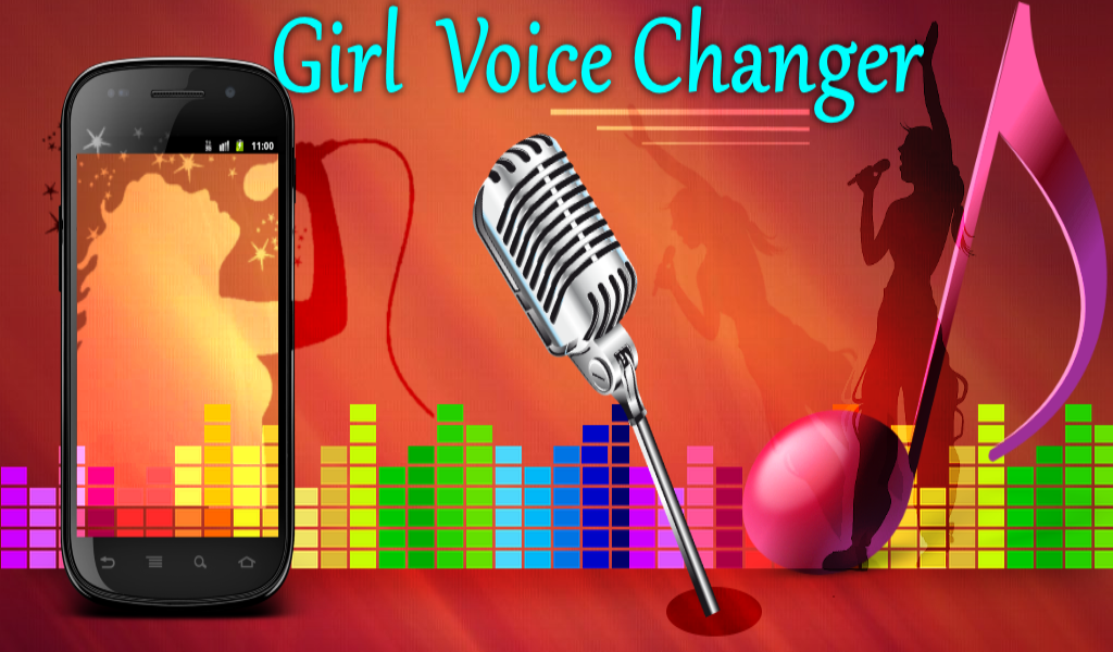 Girl Voice Changer 2: Amazon co uk: Appstore for Android