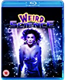 Weird Science izione: Regno Unito] [Import italien]