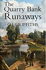 The Quarry Bank Runaways Kindle Edition
