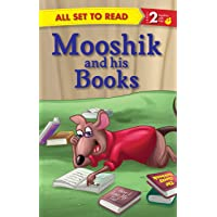 All set to Read- Readers Level 2- Mooshik and his Books- READERS