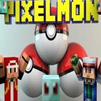 Pixel Mods