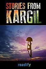 STORIES FROM KARGIL