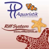 Riffkeramik + HP-Aquaristik