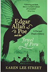 Edgar Allan Poe and the Jewel of Peru (Poe & Dupin Mystery 2) Paperback