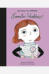 Emmeline Pankhurst (8) (Little People, BIG DREAMS) Hardcover