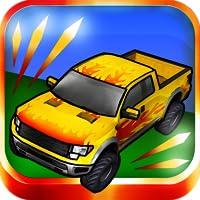 Destruction Race - On the Farm!