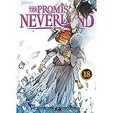 The promised Neverland: 18 (J-POP)