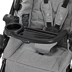 Baby Jogger BJ91502 City Select Ablageschale, schwarz