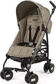 Peg-Pérego Pliko Mini Katlanabilir Baston Bebek Arabası, Bej
