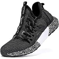 Sneakers Bambini Ragazzi Scarpe da Corsa Ragazze Trainer Ragazzi Scarpe Sportive Scarpe da Ginnastica all'aperto Scarpe…