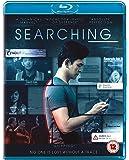 Searching [Blu-ray] [2018]