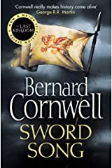 Sword Song (The Last Kingdom Series, Book 4) Kindle Edition