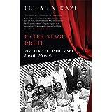 Enter Stage Right: The Alkazi-Padamsee Family Memoir