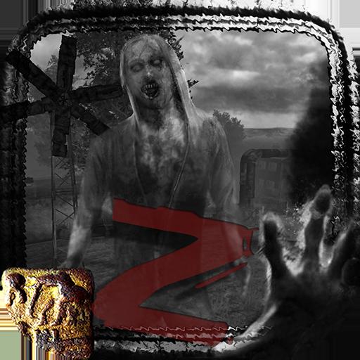 Zombie Fortress (Kindle Tablet (Zombie Pferd)