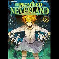 The promised Neverland: 5 (J-POP)