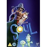 Disney and Pixar's Soul DVD [2021]