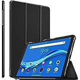 ELTD Funda Carcasa para Lenovo Tab M10 FHD Plus (2nd Gen) 10.3 Inch, Ultra Delgado Silm Stand Función Smart Fundas Duras Cove