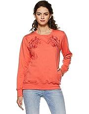 Qube By Fort Collins Women's Sweatshirt