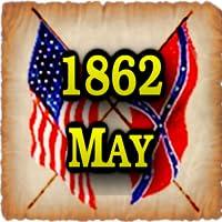 American Civil War Gazette - 1862 05 - May - Extra Edition