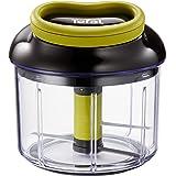 Tefal 5 seconden hakmolen K13204 - 900 ml - Het nieuwe hakken en snijden voor snelle zelfgemaakte maaltijden