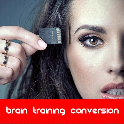 Brain Training Conversion (Senior Videos Training)