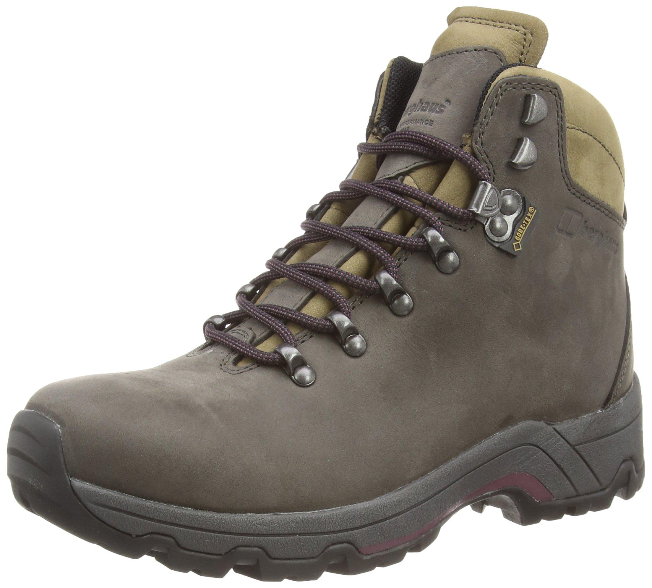 Berghaus Women's Fellmaster Gore-Tex Walking Boots 1