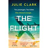 The Flight: The heart-stopping thriller of the year - The New York Times bestseller (English Edition)