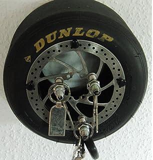 Pirelli Key Ring Schl/üsselanh/änger