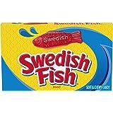 Swedish Fish - 87 Gram Box