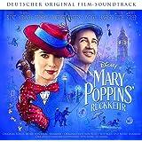 Mary Poppins' Rückkehr [Import allemand]