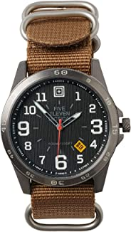 5.11 Tactical Men's Field Water-Resistant Military Watch, Style 50513