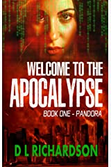 Welcome to the Apocalypse - Pandora (Book 1) Kindle Edition