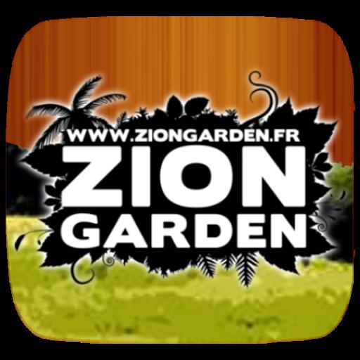 Zion Garden -