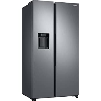 Samsung Rs8000 Rs6gn8231s9 Eg Side By Side Kuhlschrank A 389 Kwh