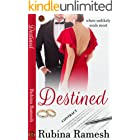Destined: A Contemporary Hot Romance