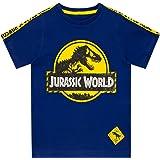 Jurassic World Camiseta para Niños Dinosaurio